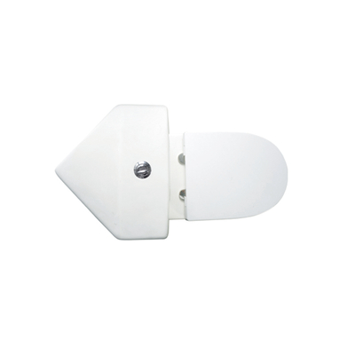 Toilette en coin lavable - SD302C