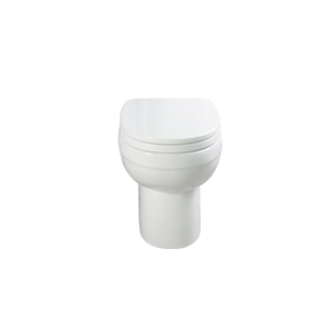 Vente chaude wac toilette Back To Wall Toilette - BTE303